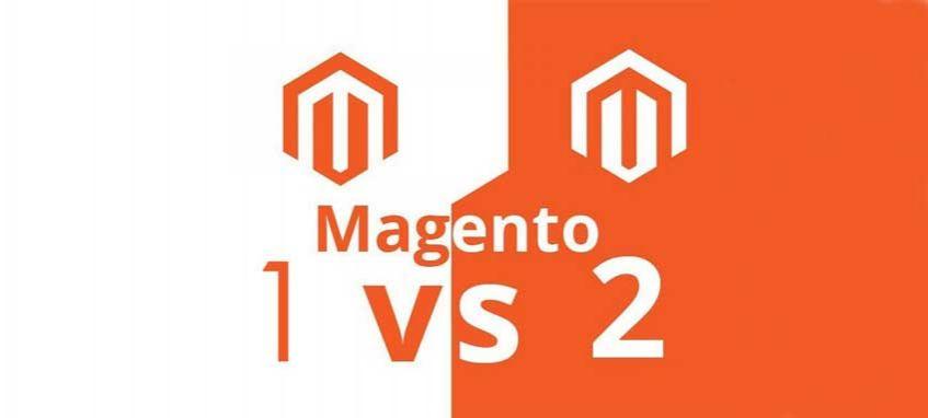 Сравнете двете платформи Магенто 1 и Магенто 2
